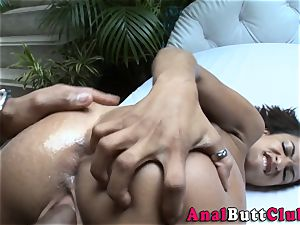 Latina analized in 3way