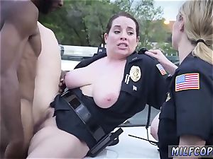 handsome milf tribbing hd and sixty-nine guzzle We are the Law my niggas, and the law needs