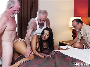 daddy trains patron compeer s daughter-in-law how to grapple Staycation with a mexican cutie