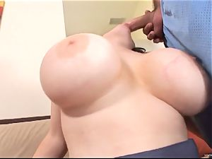 Daphne Rosen gets her raw cootchie filled with firm schlong