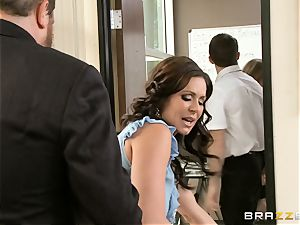 milf threesome with Phoenix Marie and Kendra passion