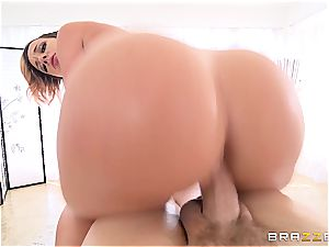 The greatest massage you could ever imagine of is Jada Stevens' mechanism