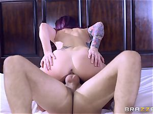 Monique Alexander fucekd by the ghost of Keiran