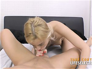 An afternoon full of hookup with Sarah Jessie