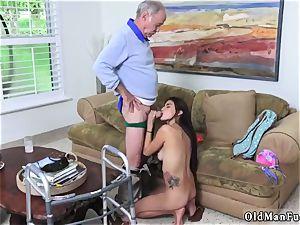 daddy hidden webcam Poping Pils!