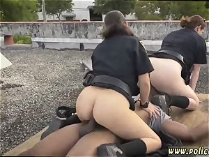 hard-core fucktoy dump hd Break-In attempt Suspect has to shag his way out of prially s son-in-law