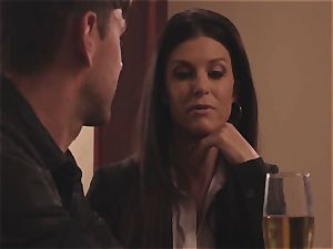 The Game part two with milf brown-haired India Summers