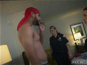 mummy schoolteacher fired gonzo Noise Complaints make dirty breezy cops like me moist for hefty