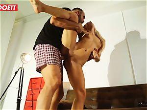 LETSDOEIT - Virtual sexiness!