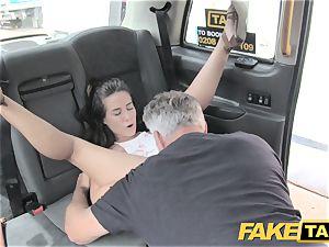 faux cab insane flexible american ultra-cutie