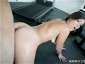 Going anal invasion with Kelsi Monroe