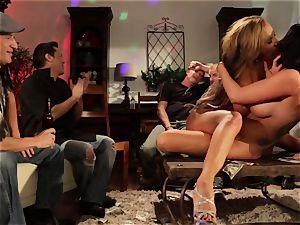 The Madam vignette five with Richelle Ryan and Romi Rain