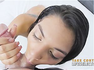 oral job compilation with the best porn stars