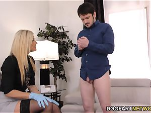 India Summers smashes Davin King's bbc - cheating Sessions