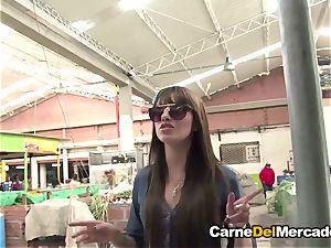 CarneDelMercado - Me has estado espiando? - colombian