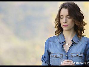 Ashlynn Yennie and Sara Luvv - conformity S01E01