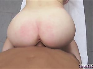 massage rooms redhead rod very first time Stepcrony s brothers Obsession