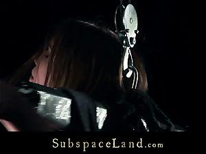 bondage pain And bearing For teenager marionette In bondage & discipline pornography