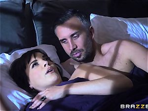 Dana DeArmond brings her pal Chanel Preston in to spice her marriage up
