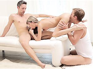 insanely scorching group romp compilation